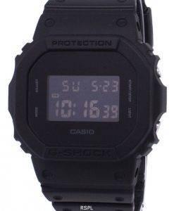 Casio G-Shock numérique DW-5600BB-1 montre homme