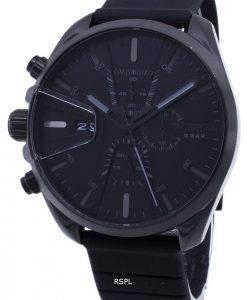 Diesel MS9 DZ4507 Quartz chronographe montre homme