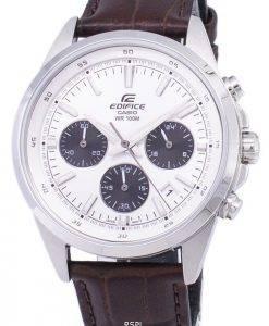 Casio Edifice EF-527L-7AV chronographe EF-527L-7 a
