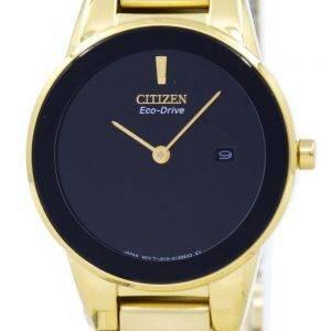 Axiome de Citizen Eco-Drive GA1052-55E Relojes de mujer