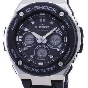 Casio G-Shock G-Steel TPS-S300-1A GSTS300-1A résistant aux chocs 200M montre homme
