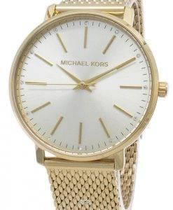 Michael Kors Pyper MK4339 Diamond accents quartz montre femme