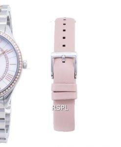 Michael Kors Lauryn MK4366 Diamond accents quartz montre femme