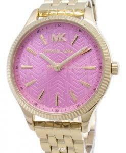 Michael Kors Lexington MK6640 quartz analogique montre femme