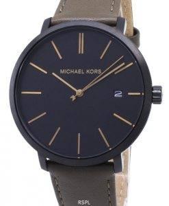 Michael Kors Blake MK8676 quartz analogique montre homme
