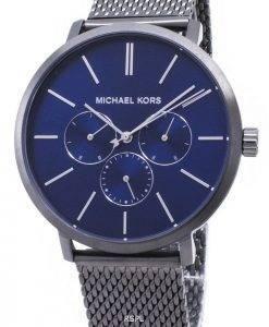 Montre Michael Kors Blake MK8678 chronographe quartz homme