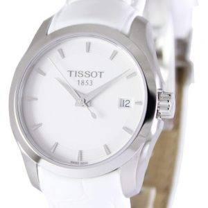 Montre Tissot Couturier Quartz T035.210.16.011.00 féminin