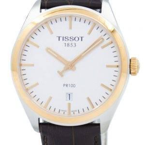 Montre Tissot PR 100 Quartz T101.410.26.031.00 T101.4102603100 masculin