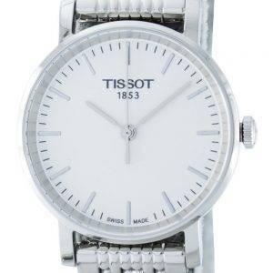Montre Tissot T-Classic Small chaque fois T109.210.11.031.00 T1092101103100 féminin