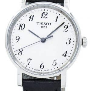 Montre Tissot Everytime petit Quartz T109.210.16.032.00 T1092101603200 féminin