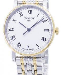 Tissot T-Classic Everytime petit T 109.210.22.033.00 T1092102203300 quartz montre femme