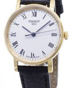 Tissot T-Classic Everytime petit T 109.210.36.033.00 T1092103603300 quartz montre femme
