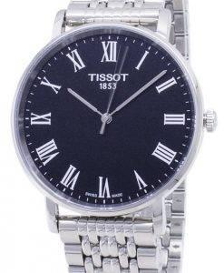 Montre Tissot T-Classic Everytime Medium T 109.410.11.053.00 T1094101105300 quartz hommes