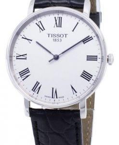 Montre Tissot T-Classic Everytime Medium T 109.410.16.033.01 T1094101603301 quartz hommes