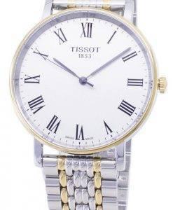 Montre Tissot T-Classic Everytime Medium T 109.410.22.033.00 T1094102203300 quartz hommes