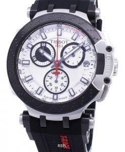 Montre Tissot t-sport t-race t 115.417.27.011.00 T1154172701100 chronographe quartz homme