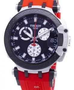 Montre Tissot t-sport t-race t 115.417.27.051.00 T1154172705100 chronographe quartz homme