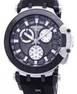 Montre Tissot t-sport t-race t 115.417.27.061.00 T1154172706100 chronographe quartz homme