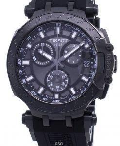 Montre Tissot t-sport t-race t 115.417.37.061.03 T1154173706103 chronographe quartz homme