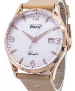 Tissot Heritage visde T 118.410.36.277.01 T1184103627701 quartz unisexe montre