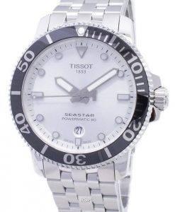 Tissot T-sport Seastar T 120.407.11.031.00 T1204071103100 Powermatic 80 300M montre homme