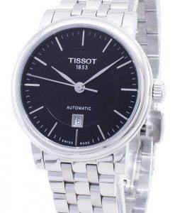Tissot T-Classic Carson T 122.207.11.051.00 T1222071105100 Automatic montre femme