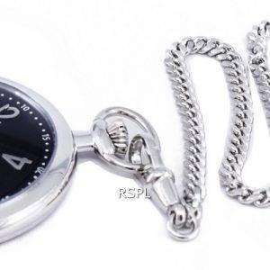 Montre de poche analogique quartz Tissot Lepine T 82.6.550.52 T82655052