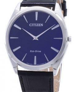 Citizen Stiletto AR3070-04L Montre Eco-Drive Analog pour Homme