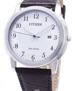 Montre Citizen Eco-Drive AW1211-12A analogique pour homme