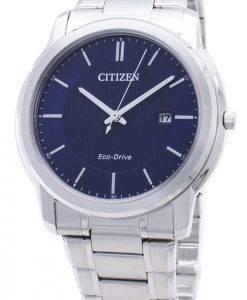 Montre Citizen Eco-Drive AW1211-80L analogique pour homme