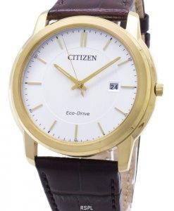 Montre Citizen Eco-Drive AW1212-10A analogique pour homme