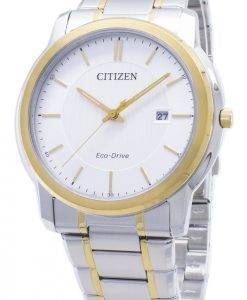 Montre Citizen Eco-Drive AW1216-86A analogique pour homme
