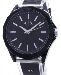 Armani Exchange Quartz AX2629 Analog Montre Homme