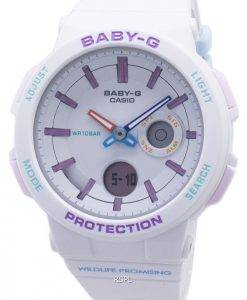 Casio Baby-G BA-255WLP-7A BA255WLP-7A analogique numérique montre femme
