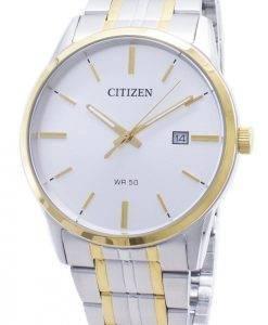 Montre Citizen Quartz BI5004-51A analogique pour homme