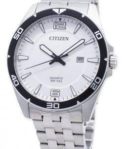 Montre Citizen Quartz BI5051-51A analogique pour homme