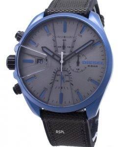 Diesel MS9 DZ4506 Montre chronographe à quartz pour homme