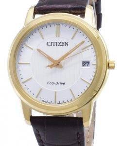 Montre Citizen Eco-Drive FE6012-11A analogique pour femme