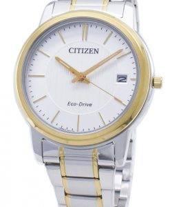 Montre Citizen Eco-Drive FE6016-88A analogique pour femme
