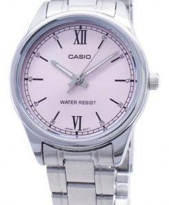 Casio Timepieces LTP-V005D-4B2 LTPV005D-4B2 montre femme quartz analogique