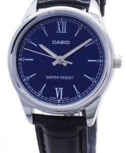 Casio Timepieces LTP-V005L-2B LTPV005L-2B montre femme analogique
