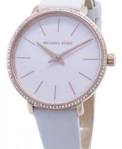 Montre Femme Michael Kors Mini Pyper MK2802 Accent Diamant Analogique