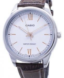 Casio Timepieces MTP-V005L-7B3 MTPV005L-7B3 montre homme quartz analogique