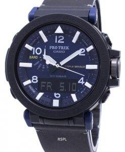 Casio Protreck PRG-650YL-2 PRG650YL-2 quartz analogique numérique montre homme