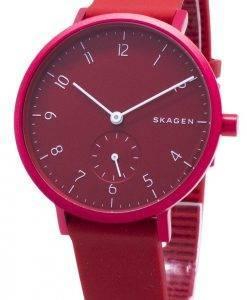 Montre Skagen Aaren Kulor SKW2765 à quartz analogique pour femme