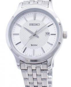 Montre pour femme Seiko Neo Classic SUR653 SUR653P1 SUR653P à quartz analogique