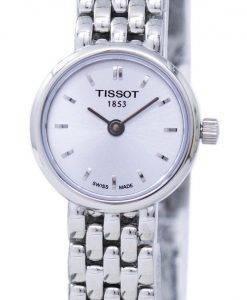 Montre Tissot T-Trend joli Quartz T058.009.11.031.00 T0580091103100 féminin