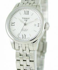 Montre Tissot T-Classic T41.1.183.33 automatique