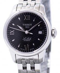 Montre Tissot Le Locle T41.1.183.53 automatique féminin