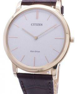 Montre Citizen Eco-Drive Stilleto Super mince AR1113-12 a